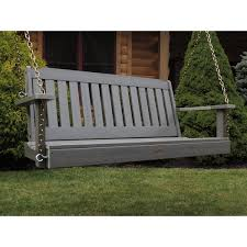 porch and lawn swings nutshell stores free shipping everyday