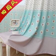 Ikea Pink Curtains Curtain Fabric Cotton Picture More Detailed Picture About Custom