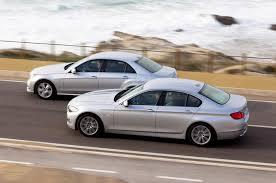 5 series mercedes bmw 5 series v mercedes e class autocar
