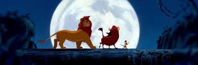 lion king reboot coming disney jon favreau collider