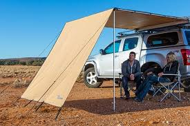 Arb Awning Bracket Arb Touring 2500mm Awning Front Or Side Wind Break Alpha Expedition