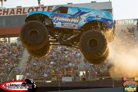 charlotte monster truck show concord north carolina back to monster truck bash