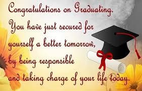 graduation wishes graduation sentiments