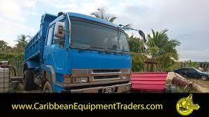 mitsubishi fuso dump truck mitsubishi fuso dump truck caribbean equipment online