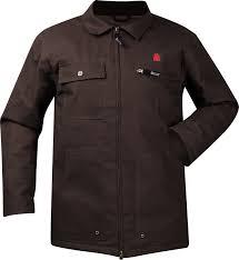 rocky core workwear waterproof insulated men s chore coat style