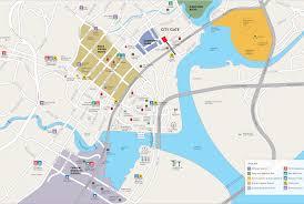 Bugis Junction Floor Plan Citygate Condo Price And Location Sgpropertynew Com