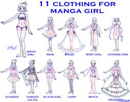how to draw clothing step by step fashion pop culture free