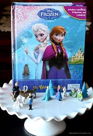 448 best frozen birthday images on pinterest birthday party