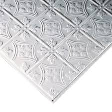 shop armstrong ceilings common 24 in x 24 in actual 23 73 in x