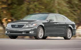 lexus of towson service specials 2012 lexus ls460 reviews and rating motor trend