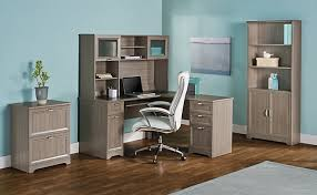 Realspace L Shaped Desk Magellan Collection Office Furniture Luxury Realspace