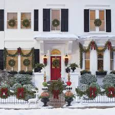 outdoor christmas decorations attractive ideas outdoor christmas decorations classic
