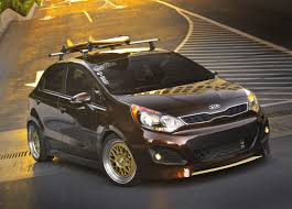 Build A Kia by Kia Joins Forces With Antenna Magazine To Build Rio And Forte