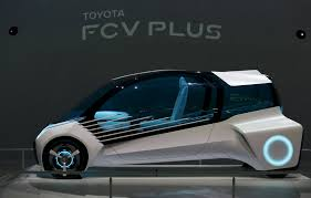motor cars toyota tokyo motor show kicks off with spotlight on self driving cars