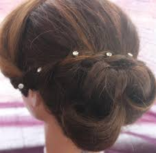 bridal hair clip bridal hair pin ivory pearl clip bridal hair pins wedding hair
