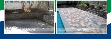 Thin Patio Pavers Thin Pavers Satisfied Customers Throughout The U S