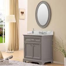 28 Bathroom Vanity by Casanova 28 Inch Vanity With Backsplash Free Shipping Today