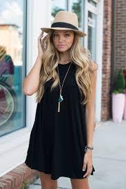 black shirt dress fashjourney com