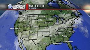 Current Us Weather Map Us Weather Current Temperatures Map Weathercentralcom Weekend