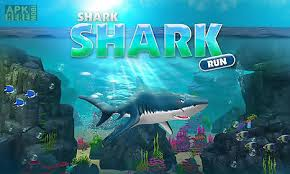 shark apk shark shark run for android free at apk here store
