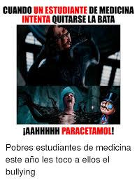 Memes De Bullying - cuando un estudiante de medicina ntenta quitarse la bata aahhhhh
