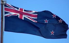 New Zeland Flag New Zealand Unveils Four Finalists For New Flag Design Kwiknews