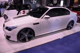 bmw modified wald modified bmw m5 6 madwhips