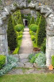 Formal Garden Design Ideas Formal Garden Entry Ideas