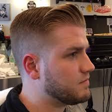 detroit short hair men and their hair side part light pinterest haircut