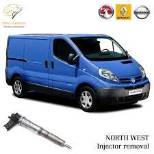 renault nissan cars x brand new 2 0 dci m9r diesel injectors 0445115007 renault