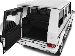 mercedes jeep truck image 2017 mercedes benz g class amg g63 4matic suv trunk size