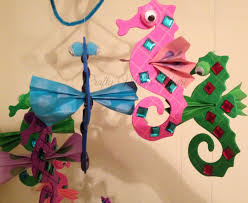 crafty moms share virtual book club for kids mister seahorse by