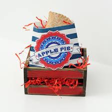 as american as apple pie free patriotic printables pink