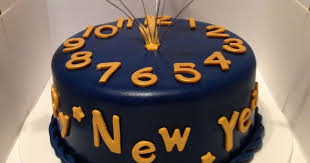 2016 New Year Cake Decorations by Happy New Year 2017 Cake Best New Year U0027s Day Cakes Halloween