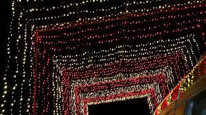 illuminate light show meadow event park