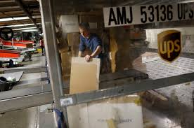 shipping mania rushing to deliver millions of gifts
