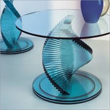 Awesome Glass Table Design Home Interior Design Ideas - Glass table designs