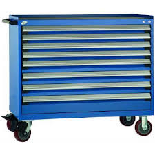 rolling tool storage cabinets rousseau heavy duty 8 drawers rolling tool cabinet