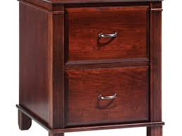 Two Drawer Vertical File Cabinet by Wood Cabinet Cabinet Letter Size Drawer Brass Handle And Base