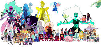 steven universe steven universe all character u0027s read desc by meliuniverse on