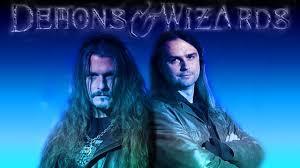 Blind Guardian Tabs Blind Guardian U0027s Hansi Kürsch About New Demons U0026 Wizards Album