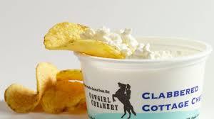 horseradish cottage cheese dip recipe bon appetit