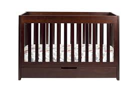 Convertible Crib With Toddler Rail by Amazon Com Babyletto Mercer 3 In 1 Convertible Crib With Toddler