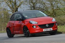 opel adam 2017 vauxhall adam energised 2016 review auto express