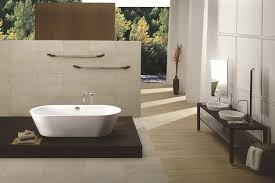 beautiful standalone bathtub interior design and home