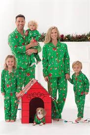 family matching pajama set ideas today