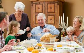 what are the benefits to family meals with pictures