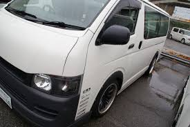 toyota hiace 2014 hiace in the usa page 2 toyota nation forum toyota car and