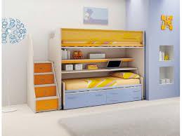 chambre enfant lit superposé chambre enfant personnalisable lh24 lits superposés en mezzanine