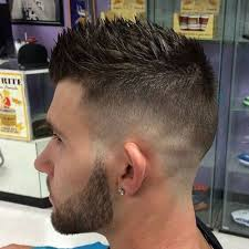 fro hawk hair cut 27 faux hawk fohawk haircuts for men men s hairstyles